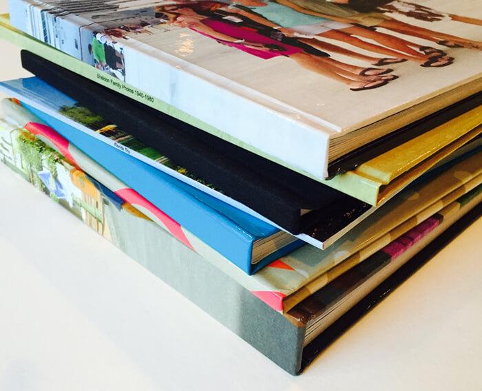 photo books Edina