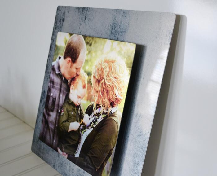 photo wall ideas Edina